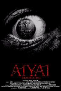 Teaser: <i>AIYAI: A Wrathful Soul</i>