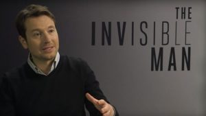 Leigh Whannell: <i>The Invisible Man</i> interview