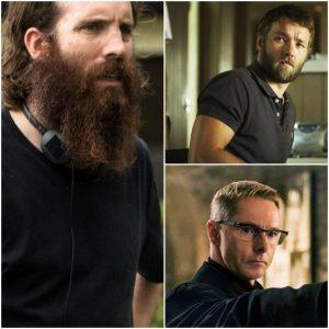 Joel Edgerton and Sean Harris to star in Thomas M. Wright's <i>The Unknown Man</i>