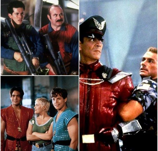 The Worst Video Game Movies of All Time