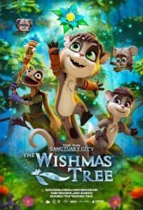 Win a <i>Wishmas Tree</i> Family Pass