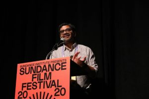Sudeep Sharma:  Searching for Australian documentaries that stand out for Sundance