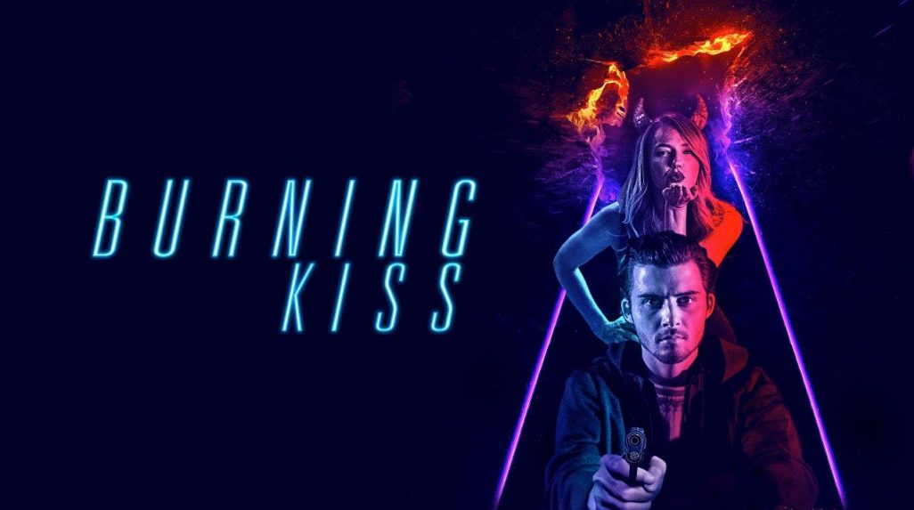 Filmink Presents: <i>Burning Kiss</i>