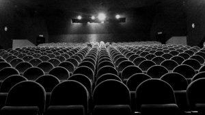 Opinion: Is Coronavirus The End Of Cinema? Nah…