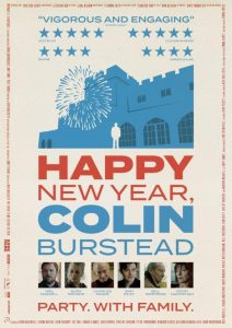 Win a double pass to <i>Happy New Year, Colin Burstead</i> - ClubInk members only