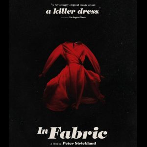 Win a double pass to <i>In Fabric</i>