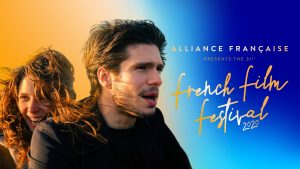 Win a double pass to the Alliance Francaise
