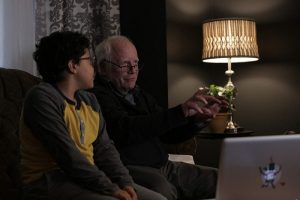 Senior Moments: Movies About Old Folks