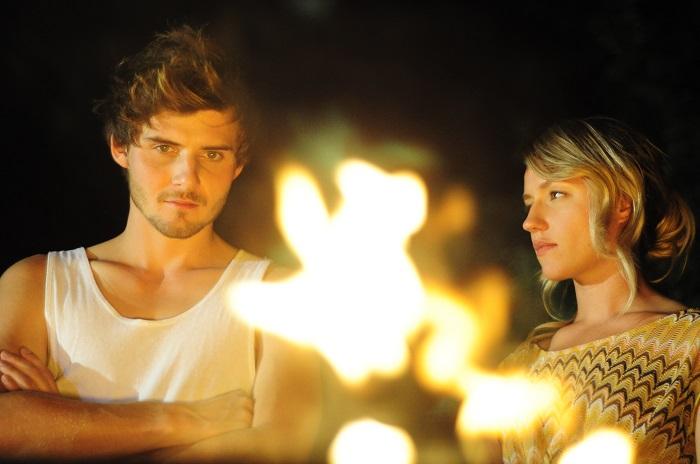 Robbie Studsor: Firing Up <em>Burning Kiss</em>