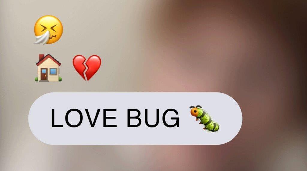 <i>Love Bug</i> - Web Series Created During Self-Isolation