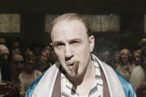 Trailer: Tom Hardy is <i>Capone</i>