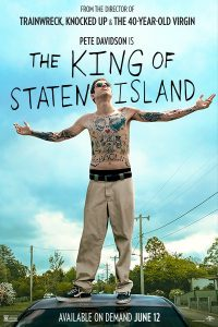 Judd Apatow's <i>The King of Staten Island</i> Goes Straight to Streaming