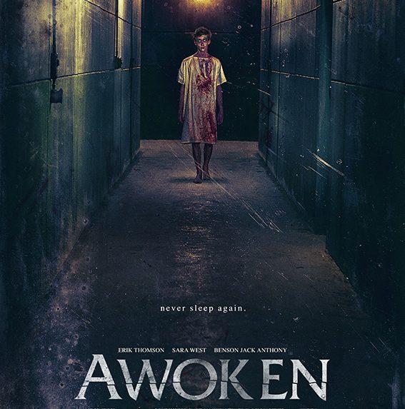 Trailer: <i>Awoken</i>