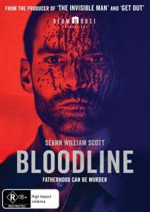 Win <i>Bloodline</i> on DVD