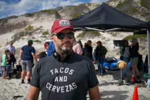 Gregor Jordan: Dishing the <i>Dirt Music</i>