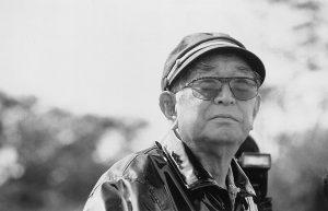 Akira Kurosowa: Titan of the Silver Screen