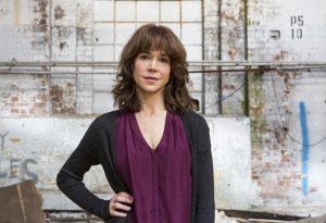 Frances O'Connor to make Directorial Debut