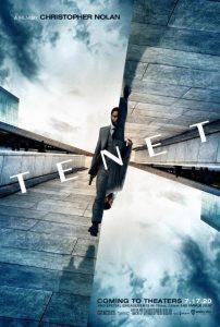 Trailer: <i>Tenet</i>