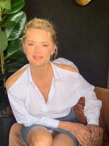 Virginie Efira: Doing Anything for <i>Sibyl</i>