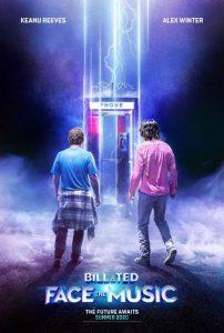 Teaser Trailer: <i>Bill & Ted Face the Music</i>