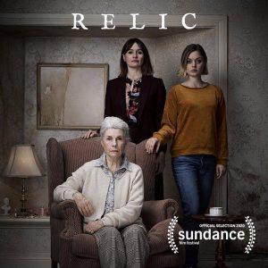 Trailer: <i>Relic</i>