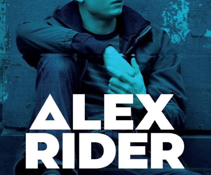 Preview: <i>Alex Rider</i>