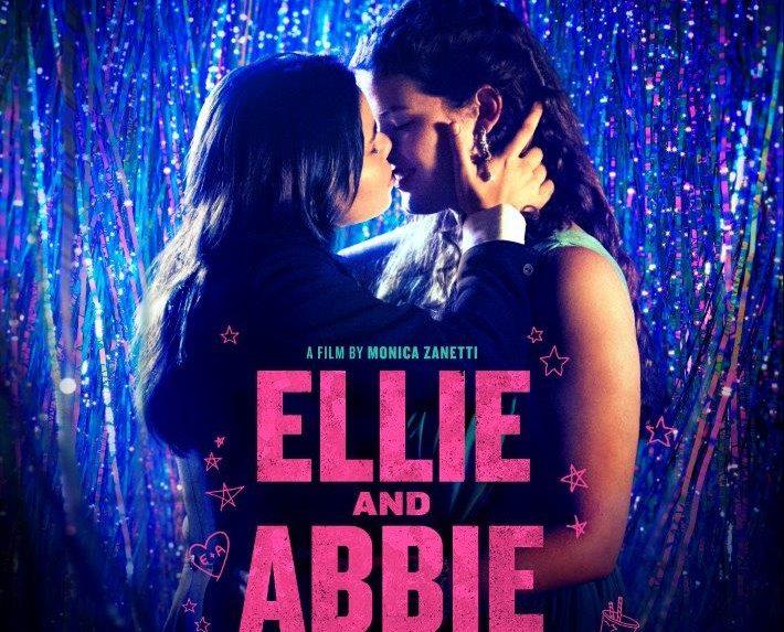 Trailer: <i>Ellie & Abbie (& Ellie's Dead Aunt)</i>