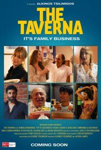 Win A Double Pass To <em>The Taverna</em>