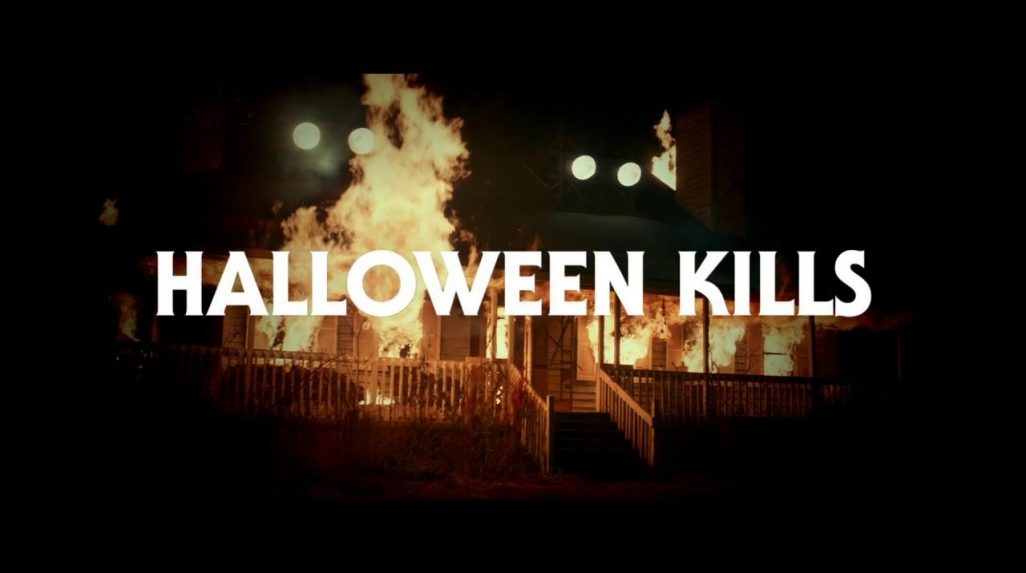 <i>Halloween Kills</i> Moves to 2021