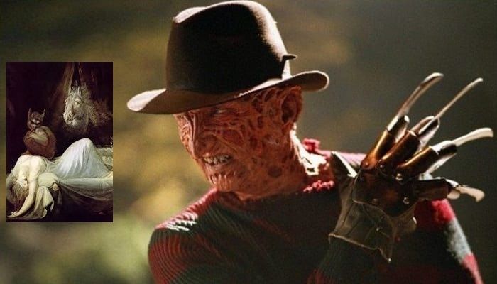 Who would you rank as the 'Top Horror Character', ahead of ... |How Did Freddy Krueger Die
