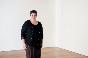 Amanda Slack-Smith: Sating QLD's Appetite for Cinema