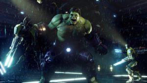 The Top 4 Thanos Ending Powers in <i>Marvel's Avengers</i>
