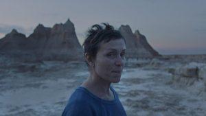 Frances McDormand and Chloe Zhao Triumph in <i>Nomadland</i>