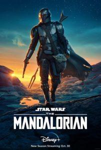 Trailer: <i>The Mandalorian</i> Season 2