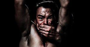 Trailer: <i>Bloody Hell</i>