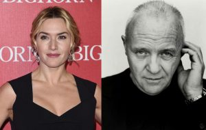 Kate Winslet and Anthony Hopkins Pay Tribute to Frontline Workers