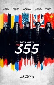 Trailer: <i>The 355</i>