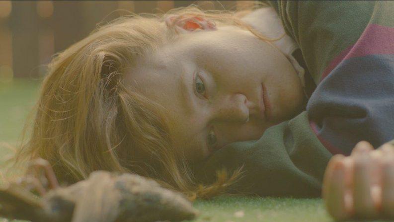Trailer: <i>Under My Skin</i>