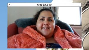 Web Series: Retcon episode 4