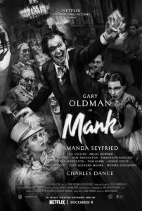 Trailer: <i>Mank</i> The Extended Cut