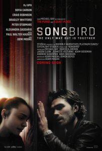Trailer: <i>Songbird</i>