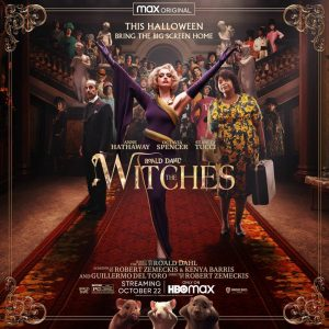 Trailer: <i>The Witches</i>