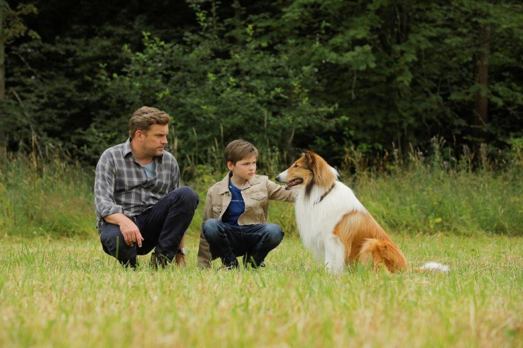 Lassie Come Home ٨ 2019 LCH Film UG Warner Bros. Ent. Tom Trambow (6)