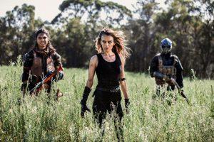 Kiah Roache-Turner: The Dawn of <i>Wyrmwood Apocalypse</i>