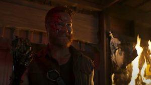 Trailer: <i>Mortal Kombat</i>