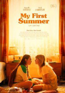 Trailer: <i>My First Summer</i>