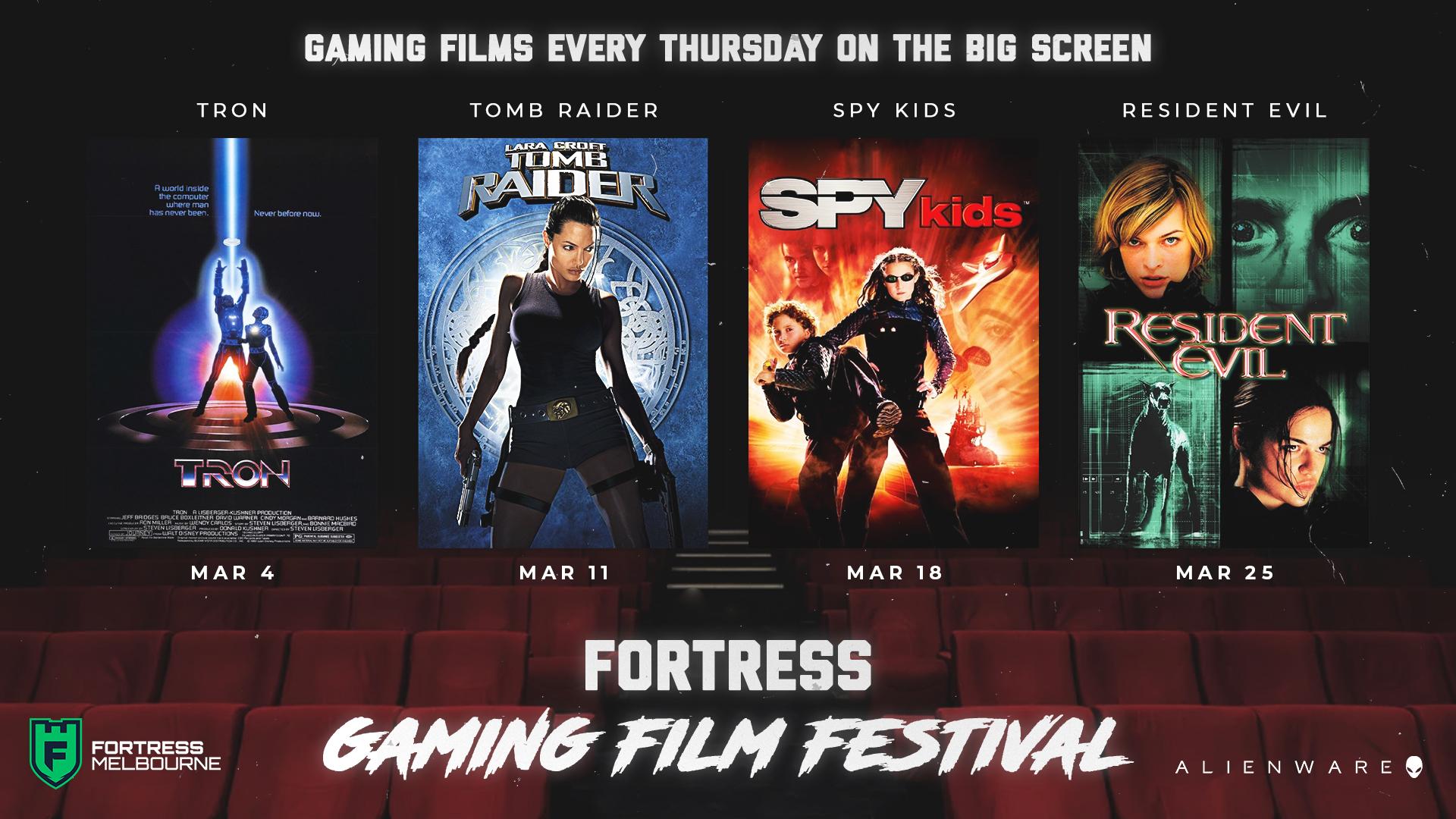 Gaming-Film-Festival-March21-Movie-Schedule