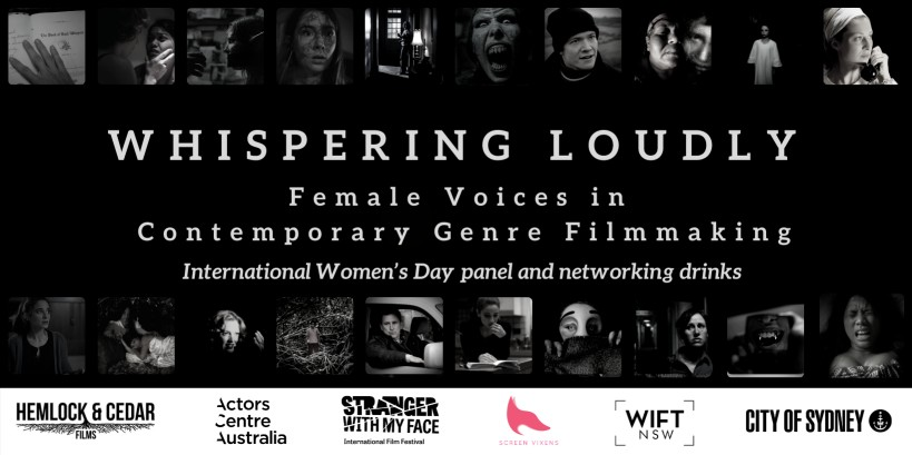 Whispering Loudly_ female voices in contemporary genre filmmaking BANNER