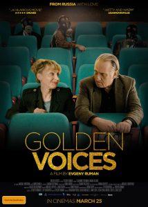 <i>Golden Voices</i>