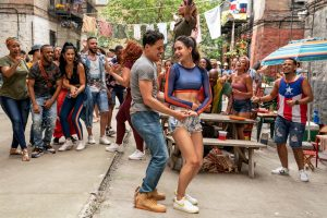 Trailer: <i>In the Heights</i>